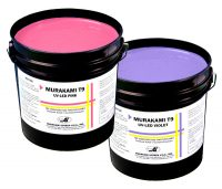 Murakami T9 Emulsion for all textile inks