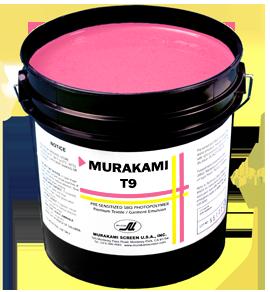 Murakami T9